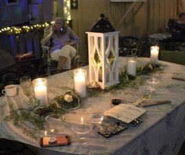 Dinner Hall